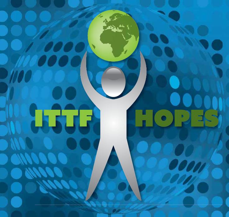 ITTF Hopes Logo 2015