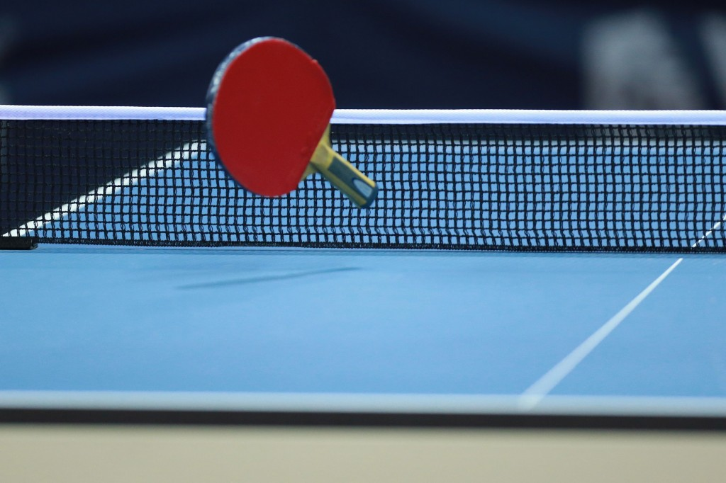 Junior Boys' Singles (Qual. Groups) .2015 World Junior Table Tennis Championships,29 Nov 2015 - 06 Dec 2015, Vendée, FRA