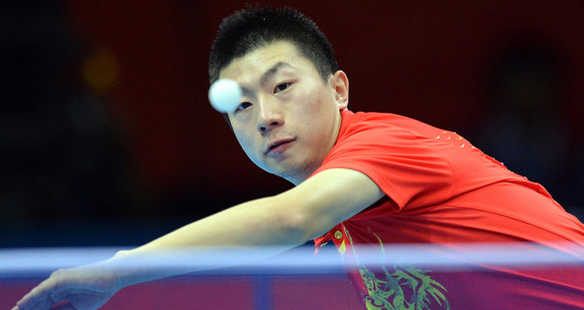 Performance psychology getting into the zone ittf - International table tennis federation ittf ...