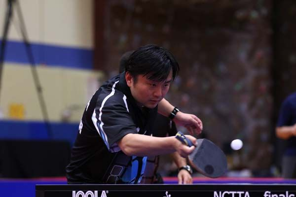 Fang Zhe – Methodical approach to learning of  technical skills for young players