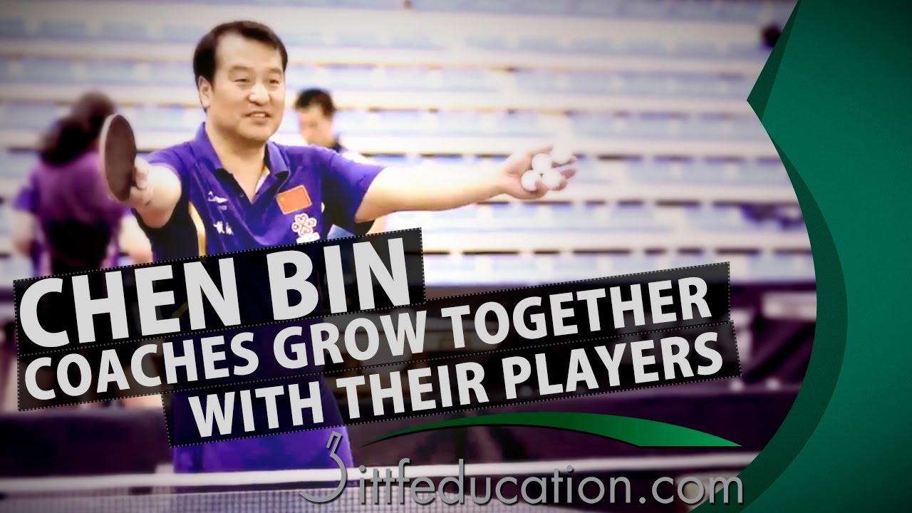 Coaches Grow Together With Their Players