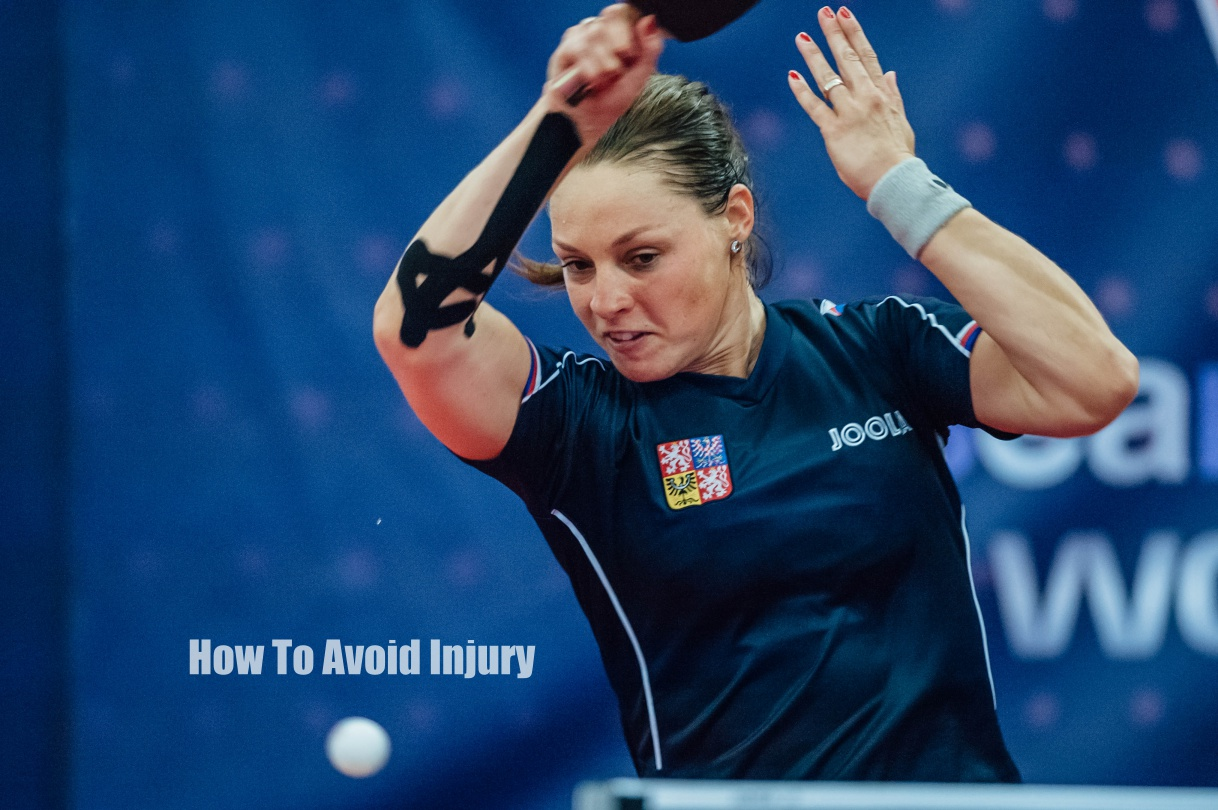 How To Avoid Injury