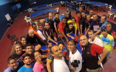 Call for offers, ITTF Coach Accreditation Scheme Revision