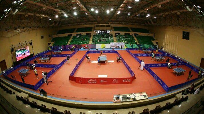 Homepage - ITTF EducationITTF Education