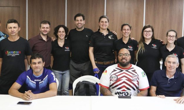 University of Table Tennis – an educational project from Brazil